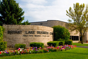 Bryant Lake Business Center, Eden Prairie, MN