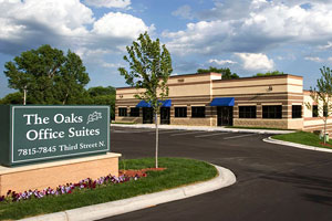 The Oaks Office Suites, Oakdale, MN